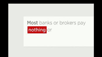 Interactive Brokers TV Spot, 'Move Your Account to Interactive Brokers' - Thumbnail 6