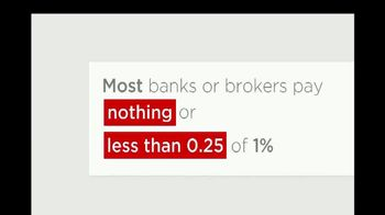 Interactive Brokers TV Spot, 'Move Your Account to Interactive Brokers' - Thumbnail 7