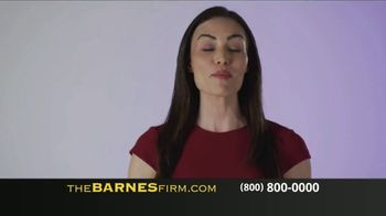 The Barnes Firm TV Spot, 'You Probably Have Questions' - Thumbnail 6