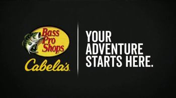 Bass Pro Shops Easter Event TV Spot, 'We Stand Together' - Thumbnail 8