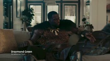 YouTube TV TV Spot, 'Never Miss My Shows: $40' Featuring Draymond Green - Thumbnail 2