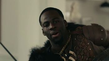 YouTube TV TV Spot, 'Never Miss My Shows: $40' Featuring Draymond Green - Thumbnail 3