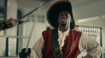 YouTube TV TV Spot, 'Never Miss My Shows: $40' Featuring Draymond Green - Thumbnail 7