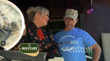 Grantham University TV Spot, 'Military Makeover' - Thumbnail 2
