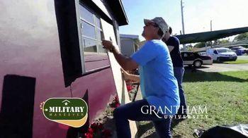 Grantham University TV Spot, 'Military Makeover' - Thumbnail 3