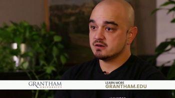 Grantham University TV Spot, 'Military Makeover' - Thumbnail 6