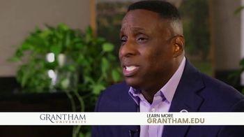 Grantham University TV Spot, 'Military Makeover' - Thumbnail 7