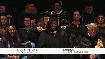 Grantham University TV Spot, 'Military Makeover' - Thumbnail 8