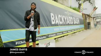 Mountain Dew Ice TV Spot, 'Comedy Central: Backyard Bash' - Thumbnail 1