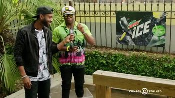 Mountain Dew Ice TV Spot, 'Comedy Central: Backyard Bash' - Thumbnail 7
