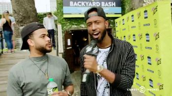 Mountain Dew Ice TV Spot, 'Comedy Central: Backyard Bash' - Thumbnail 8