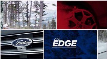 2018 Ford Edge TV Spot, 'Innovative Tech, Head-Turning Style' [T2] - Thumbnail 2