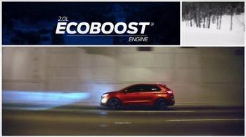 2018 Ford Edge TV Spot, 'Innovative Tech, Head-Turning Style' [T2] - Thumbnail 5