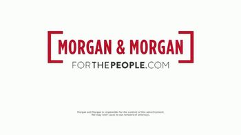 Morgan and Morgan Law Firm TV Spot, 'All Lawyers Are Not the Same' - Thumbnail 9