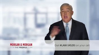 Morgan and Morgan Law Firm TV Spot, 'All Lawyers Are Not the Same' - Thumbnail 5
