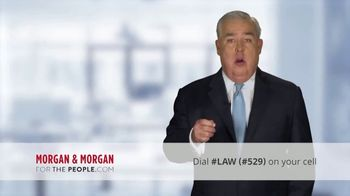 Morgan and Morgan Law Firm TV Spot, 'All Lawyers Are Not the Same' - Thumbnail 6