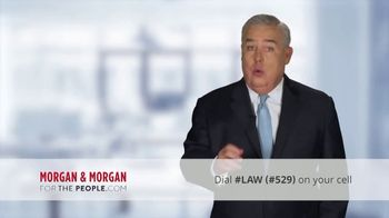 Morgan and Morgan Law Firm TV Spot, 'All Lawyers Are Not the Same' - Thumbnail 7