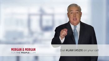 Morgan and Morgan Law Firm TV Spot, 'All Lawyers Are Not the Same' - Thumbnail 8