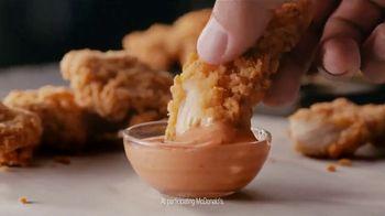 McDonald's Buttermilk Crispy Chicken Tenders TV Spot, 'Grandma's Got Next' - Thumbnail 9