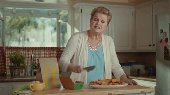 McDonald's Buttermilk Crispy Chicken Tenders TV Spot, 'Grandma's Got Next' - Thumbnail 2