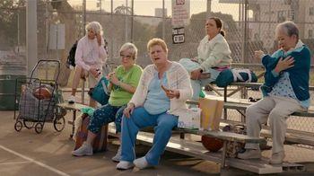 McDonald's Buttermilk Crispy Chicken Tenders TV Spot, 'Grandma's Got Next' - Thumbnail 5