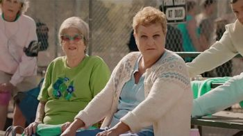 McDonald's Buttermilk Crispy Chicken Tenders TV Spot, 'Grandma's Got Next' - 4 commercial airings
