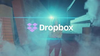 Dropbox TV Spot, 'Curious Energy: Adi Goodrich' Song by Woodkid - Thumbnail 2
