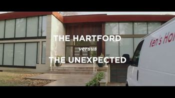 The Hartford TV Spot, 'The Unexpected: Wired Up' - Thumbnail 1