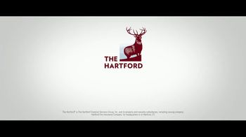 The Hartford TV Spot, 'The Unexpected: Wired Up' - Thumbnail 8