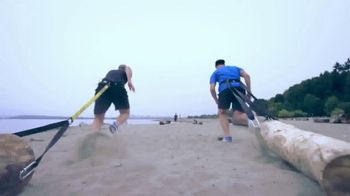 Vancouver Canucks TV Spot, 'Work Hard, Play Harder' - Thumbnail 2