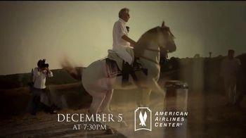 Andrea Bocelli in Concert TV Spot, '2018 American Airlines Center'