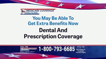 Medicare Coverage Helpline TV Spot, 'Lower Out-of-Pocket Costs' - Thumbnail 7