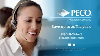 PECO TV Spot, 'You Can Save With a PECO Energy Assessment' - Thumbnail 8