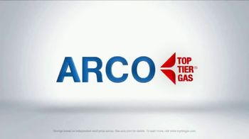 ARCO Top Tier TV Spot, 'Hanna Goes to the Finals' - Thumbnail 10