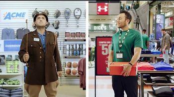 Dick's Sporting Goods TV Spot, 'Guerra de precios' [Spanish] - Thumbnail 2