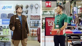 Dick's Sporting Goods TV Spot, 'Guerra de precios' [Spanish] - Thumbnail 3
