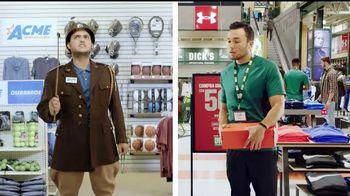 Dick's Sporting Goods TV Spot, 'Guerra de precios' [Spanish] - Thumbnail 4