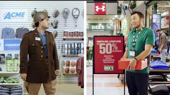 Dick's Sporting Goods TV Spot, 'Guerra de precios' [Spanish] - Thumbnail 8