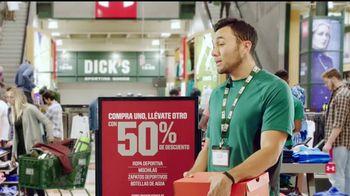 Dick's Sporting Goods TV Spot, 'Guerra de precios' [Spanish] - Thumbnail 9