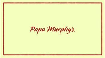 Papa Murphy's BBQ Chicken Pizza TV Spot, 'Law of Fresh' - Thumbnail 1