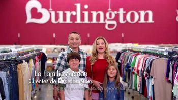 Burlington TV Spot, 'La familia Alemán' [Spanish] - Thumbnail 1