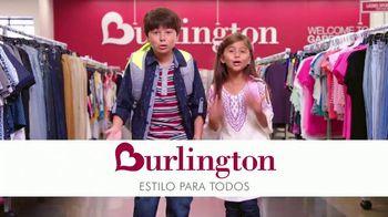 Burlington TV Spot, 'La familia Alemán' [Spanish] - Thumbnail 7