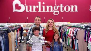 Burlington TV Spot, 'La familia Alemán' [Spanish] - Thumbnail 2