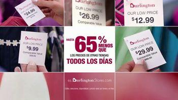 Burlington TV Spot, 'La familia Alemán' [Spanish] - Thumbnail 6