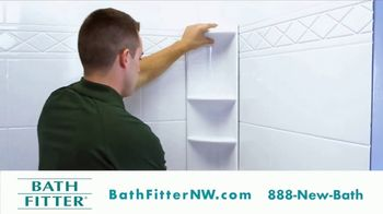 Bath Fitter TV Spot, 'Kimmie' - Thumbnail 5