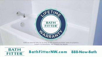 Bath Fitter TV Spot, 'Kimmie' - Thumbnail 6