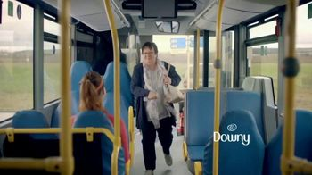Downy Protect & Refresh TV Spot, 'What Are Your Clothes Saying About You?' - Thumbnail 1