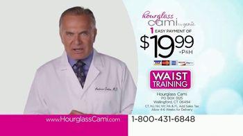 Genie Hourglass Cami TV Spot, 'Instant Fix: Waistline' Ft. Dr. Andrew Ordon - Thumbnail 10