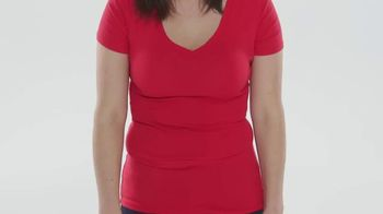 Genie Hourglass Cami TV Spot, 'Instant Fix: Waistline' Ft. Dr. Andrew Ordon - Thumbnail 2