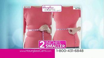 Genie Hourglass Cami TV Spot, 'Instant Fix: Waistline' Ft. Dr. Andrew Ordon